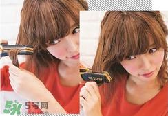 女生怎么扎头发好看_女生扎头发发型步骤