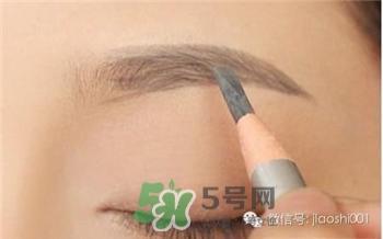 激光洗眉毛多久可以恢复?激光洗眉恢复时间