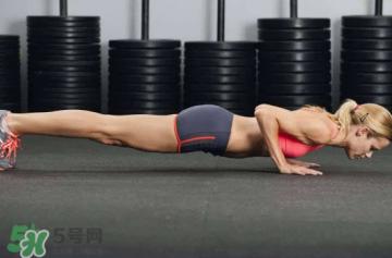 波比跳能练出肌肉吗?波比跳能增肌吗?