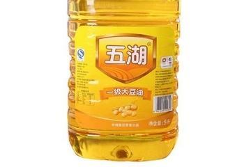 大豆油是植物油吗 属于植物油