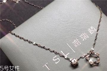 铂金项链一般多少钱 必须知道的常识