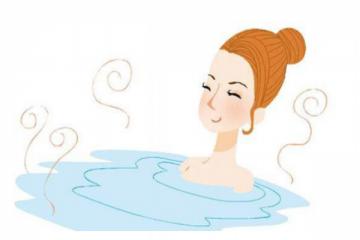泡温泉可以戴隐形吗 泡温泉的禁忌