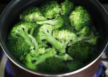 花椰菜怎么洗才干净 4种清洗方式