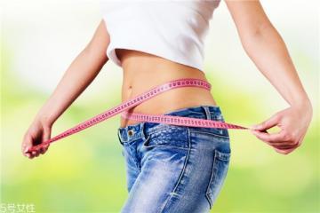 对减肥有帮助的食物 9种食物轻松瘦身