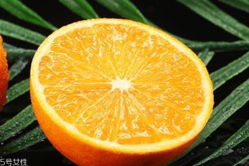 脐橙可以多吃吗 适量是最好的