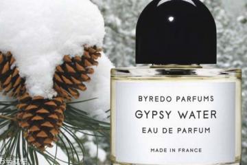 无人区玫瑰香水是什么味道 byredo无人区玫瑰香水