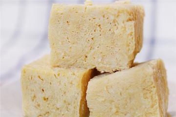 冻豆腐有味道了还能吃吗 可能已经变质
