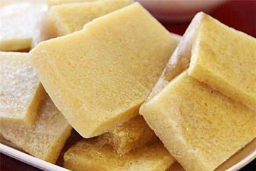 冻豆腐是发物吗 属于这个类别