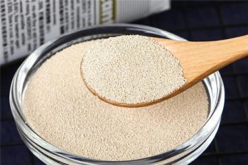 酵母粉可以减肥吗 酵母减肥法介绍