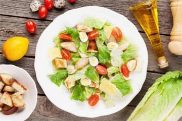 生菜沙拉能减肥吗 生菜沙拉的做法