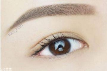激光洗眉后眉毛还长吗 激光洗眉多久长出眉毛