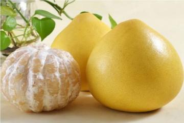蜜柚怎么挑选-蜜柚是凉性还是热性