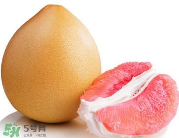 吃蜜柚有什么好处?红心蜜柚的功效与作用