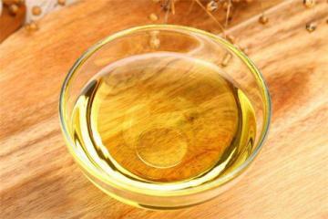 花生油价格-花生油的功效与作用