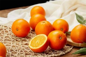 脐橙的功效与作用-脐橙多少钱一斤