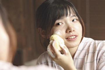 洗脸扑有什么作用呢-洗脸扑的优点是什么呢