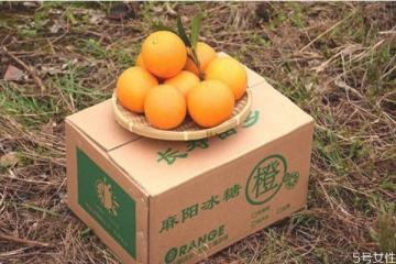 冰糖橙是橙子吗 冰糖橙产地哪里的最好
