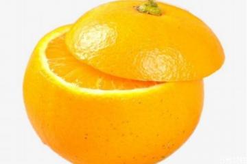 冰糖橙的食用价值 冰糖橙食用方法介绍