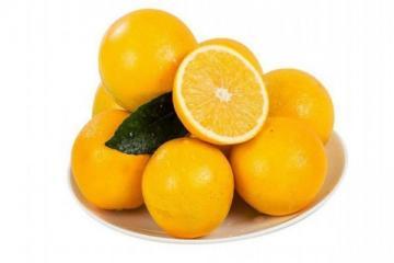 冰糖橙几月份成熟 麻阳冰糖橙几月份熟