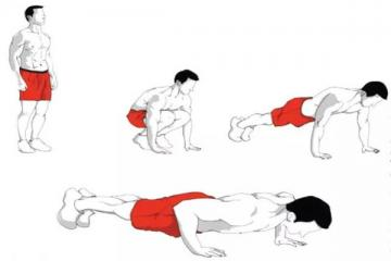 波比跳怎样训练-波比跳训练怎样安排