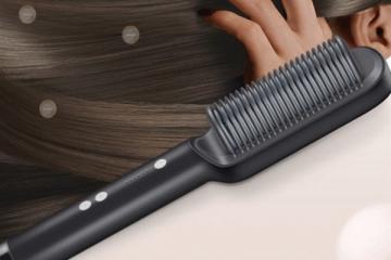 直发梳怎么用-直发梳使用方法