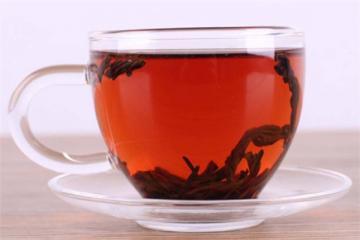 黑糯茶可以长期喝吗 黑糯茶晚上能喝吗
