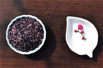 黑糯茶的成分是什么 黑糯茶有副作用吗