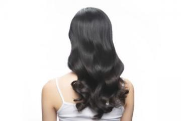 怎么样给长头发打薄 为什么头发打薄后容易翘