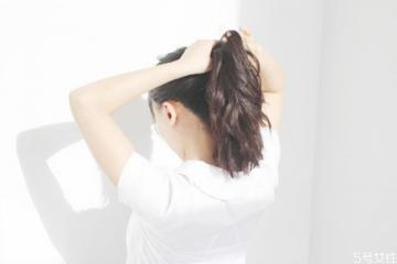 头发打薄对头发有伤害吗 头发打薄碎发多怎么办