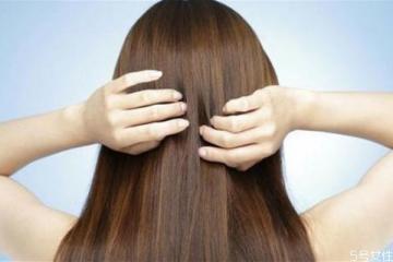 头发打薄影响留长发吗 不打薄怎么让头发看起来少