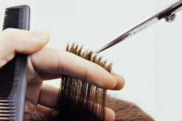 头发打薄要注意什么-头发打薄的坏处