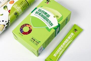 酵素粉是什么东西 酵素粉是减肥药吗