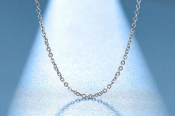 铂金项链保值吗-铂金项链多少钱