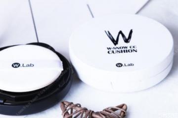 wlab气垫怎么样 wlab气垫黑色和白色区别